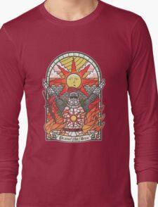 Church of the Sun Long Sleeve T-Shirt