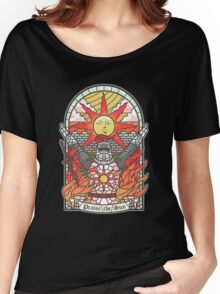 Church of the Sun Women's Relaxed Fit T-Shirt