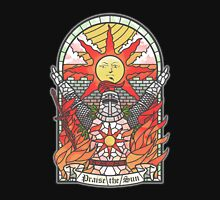 Church of the Sun Unisex T-Shirt