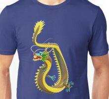 Twisting Dragon Unisex T-Shirt