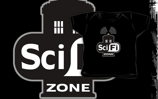 Sci-Fi Zone 2 by ToneCartoons