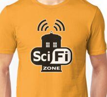 Sci-Fi Zone 2 Unisex T-Shirt