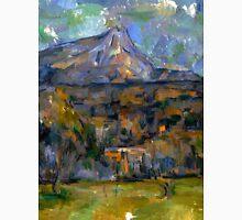 1902 - Paul Cezanne - Mont Sainte-Victoire Unisex T-Shirt