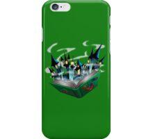 Toon - World iPhone Case/Skin