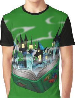 Toon - World Graphic T-Shirt
