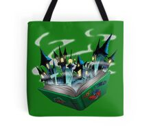 Toon - World Tote Bag
