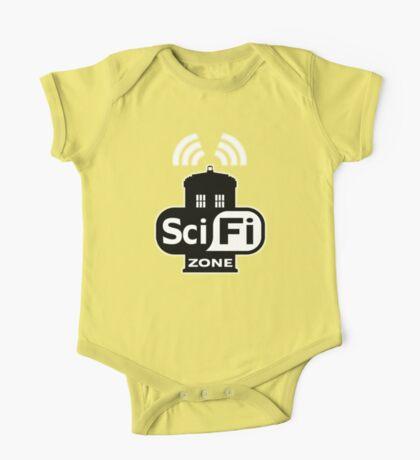 Sci Fi ZONE Kids Clothes