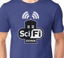 Sci Fi ZONE Unisex T-Shirt