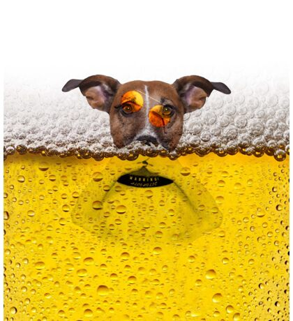 ALCOHOLIC Sticker