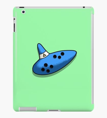 Ocarina iPad Case/Skin