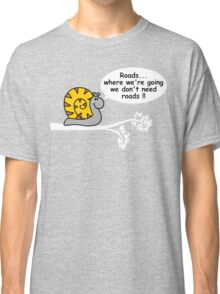 Mr. Fusion Home Energy Classic T-Shirt