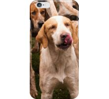 mmm, Delicious iPhone Case/Skin