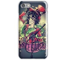 Alice Cooper  iPhone Case/Skin