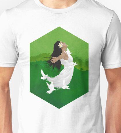 Diosa Unisex T-Shirt