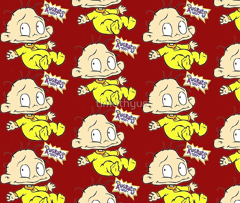 Rugrats: Wall Tapestries