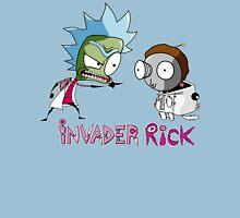 invader rick Unisex T-Shirt