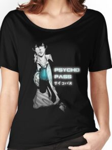 Shinya Women's Relaxed Fit T-Shirt