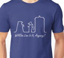WHOse Line Is It, Anyway? T-Shirt