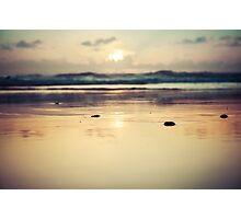 Shore Photographic Print
