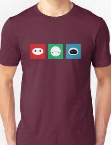 Cutebots T-Shirt