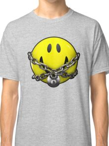 Quit Your Grinning Classic T-Shirt