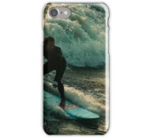 Hang Ten iPhone Case/Skin