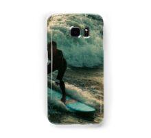 Hang Ten Samsung Galaxy Case/Skin