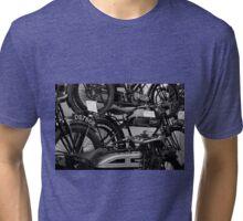 BW Bikes Tri-blend T-Shirt
