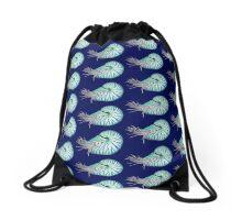 Nautilus version 4 Drawstring Bag