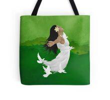 Diosa Tote Bag