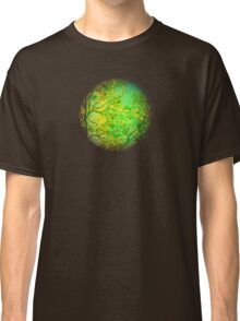 life on earth ...  Classic T-Shirt