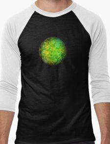life on earth ...  Men's Baseball ¾ T-Shirt