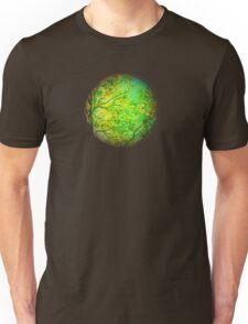 life on earth ...  Unisex T-Shirt