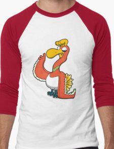 Number 250! Men's Baseball ¾ T-Shirt