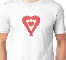 Field Hockey Lovestix Unisex T-Shirt