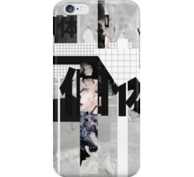 個体 iPhone Case/Skin