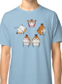 Paissa Brats and Doll Classic T-Shirt