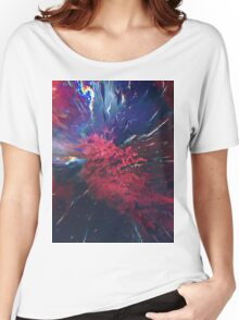 Abstract 53 Women's Relaxed Fit T-Shirt