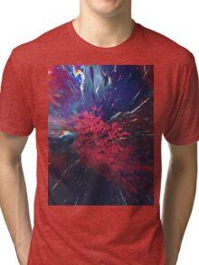 Abstract 53 Tri-blend T-Shirt