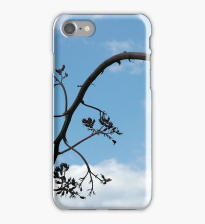 Aloe Vera Plant iPhone Case/Skin