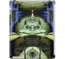 Spice Worms of Arrakis iPad Case/Skin