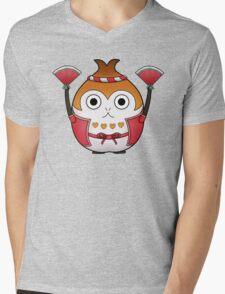 Paissa Doll Mens V-Neck T-Shirt
