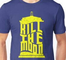 Police Box Kill The Moon Unisex T-Shirt