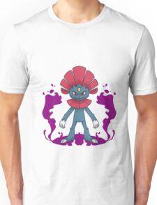 Weavile Unisex T-Shirt