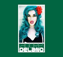Adore Delano - Face Unisex T-Shirt