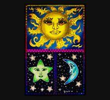 Celestial Skies Unisex T-Shirt