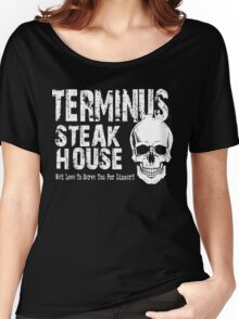Terminus Women's Relaxed Fit T-Shirt
