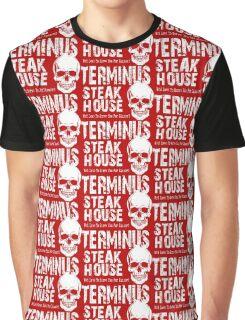 Terminus Graphic T-Shirt