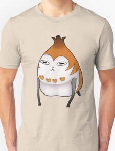 Paissa Brat (Squinting) Unisex T-Shirt
