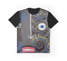 Influence Graphic T-Shirt